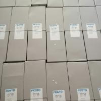 费斯托电磁阀(FESTO)MFH-5/3E-1/4-B  DC24V