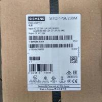 西门子电源 6EP1334-1SL12