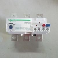 施耐德F系列电子热过载继电器 LR9F5371