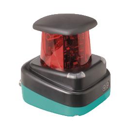 倍加福二维码 LiDAR 传感器 OMD30M-R2000-B23-V1V1D-1L