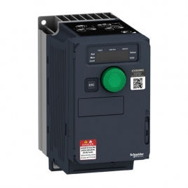 施耐德变频器 ATV320U04M2C
