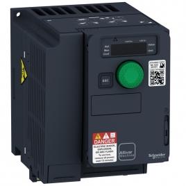 施耐德变频器 ATV320U11M3C
