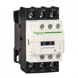 施耐德接触器 LC1D25Q7C