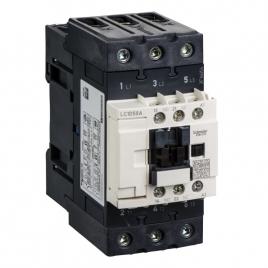 施耐德接触器 LC1D50AQ7C