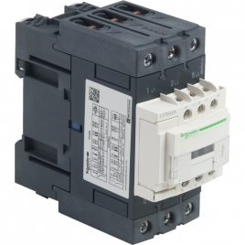 施耐德接触器 LC1D40AQ7C