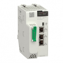 施耐德PLC BMEP584020