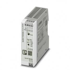 菲尼克斯电源 - QUINT4-PS/1AC/24DC/2.5/SC - 2904598