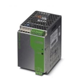 菲尼克斯电源 - QUINT-PS-100-240AC/24DC/10 - 2938604