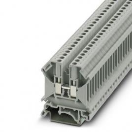 菲尼克斯直通式接线端子 - UK 5 N - 3004362