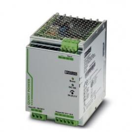 菲尼克斯电源单元 2866776 (PHOENIX)QUINT-PS/ 1AC/24DC/20