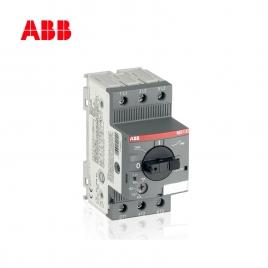 ABB马达开关 MS116-4