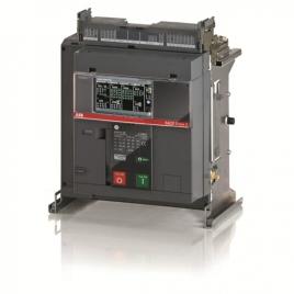 ABB-Emax2系列空气断路器 E1B 1000 D LI 4P WMP NST 10146403