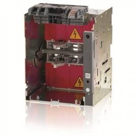 ABB-Emax2系列空气断路器附件FP: E1.2 Iu=1600 WHR-HR 4P   10146795