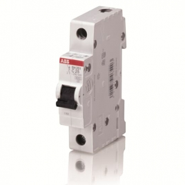 ABB-SH200系列微型断路器;SH201-C10  10103966