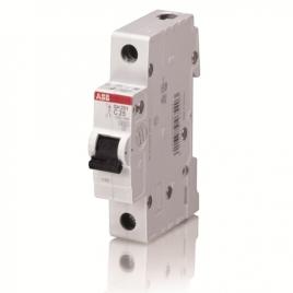 ABB-SH200系列微型断路器;SH201-C16 10103968