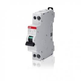 ABB SN201型微型断路器;SN201-C10 10096024