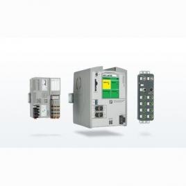 菲尼克斯安全控制器 - RFC 4072S - 1051328