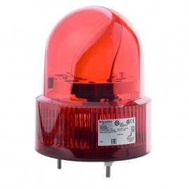 施耐德旋转声光报警器 XVR12B04S