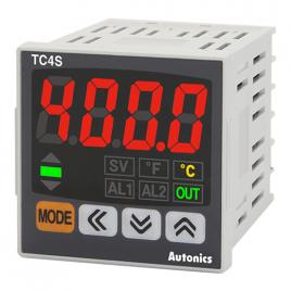 奥托尼克斯温度控制器 TC4S-24R