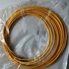 皮尔兹电缆 PSEN op cable angle M12 8-p. shield. 10m 630318