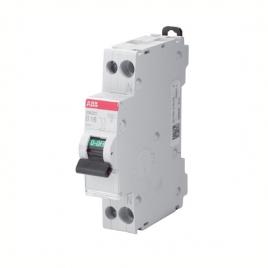 ABB SN201型微型断路器;SN201-C20 10096027