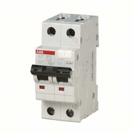 ABB微型断路器 GS201 AC-C32/0.03