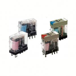 欧姆龙固态继电器(OMRON)G2R-2-S AC240(S) BY OMB