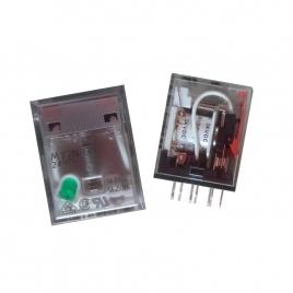 欧姆龙继电器 MY4N-GS AC220/240