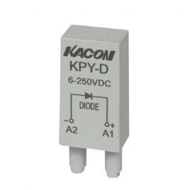 凯昆继电器插座 KPY-D