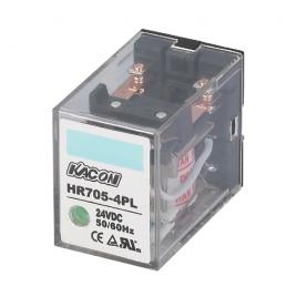凯昆继电器 HR705-4PL