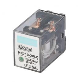 凯昆继电器 HR710-2PLC