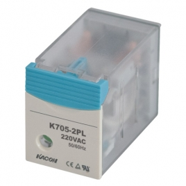 凯昆继电器 K705-2PL