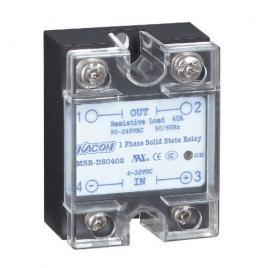 凯昆固态继电器 KMSR-DS0102 / KMSR-DS0104