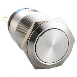 凯昆防水金属按钮 T19-211P