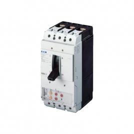 伊顿穆勒塑壳断路器(MOELLER)NZMN3-4-VE630-AVE