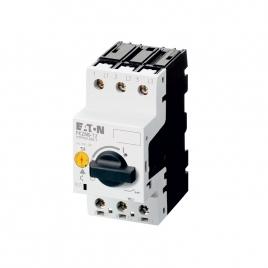 伊顿穆勒电动机断路器 PKZM0-25-T