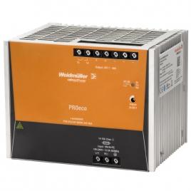 魏德米勒电源开关 PRO ECO3 960W 24V 40A (1469560000)