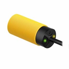 邦纳圆柱形传感器(BANNER)S30SP6R