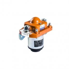 天水213单极常开直流接触器 GSZ2-400S 400SI