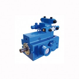 威格士柱塞泵 PVM045ER05CS02AAB21110000A0A